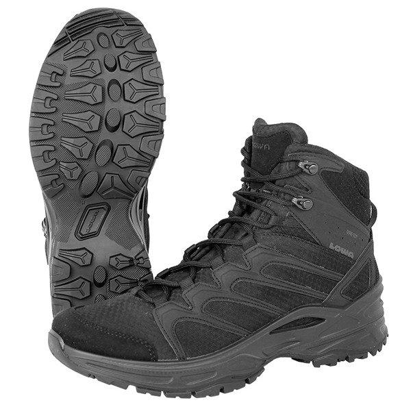 ... LOWA - Tactical Boots INNOX GTX® - Black - 310608 0999 ... fde8b08b85c