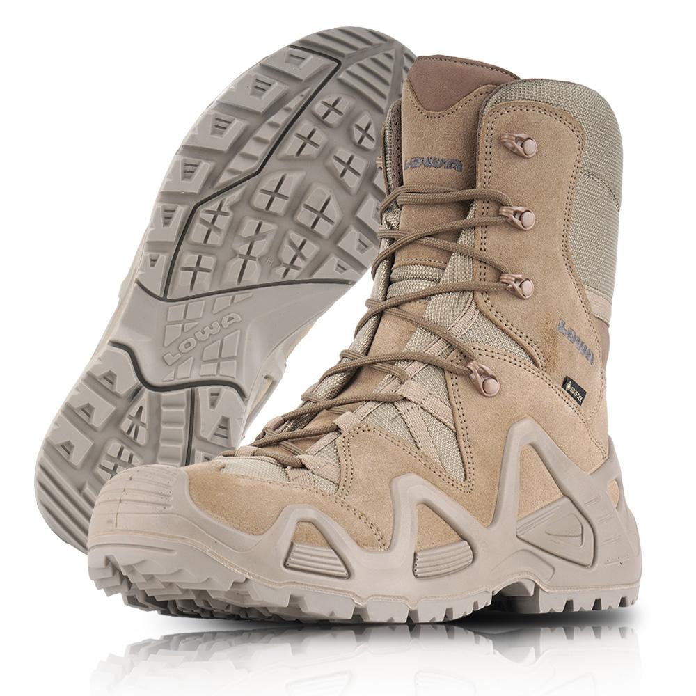 LOWA - Tactical Boots ZEPHYR GTX® HI TF