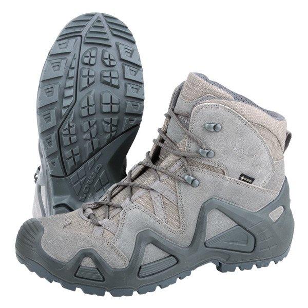 ... LOWA - Tactical Boots ZEPHYR GTX® MID TF - Sage - 310537 0934 ... ea37eee9835