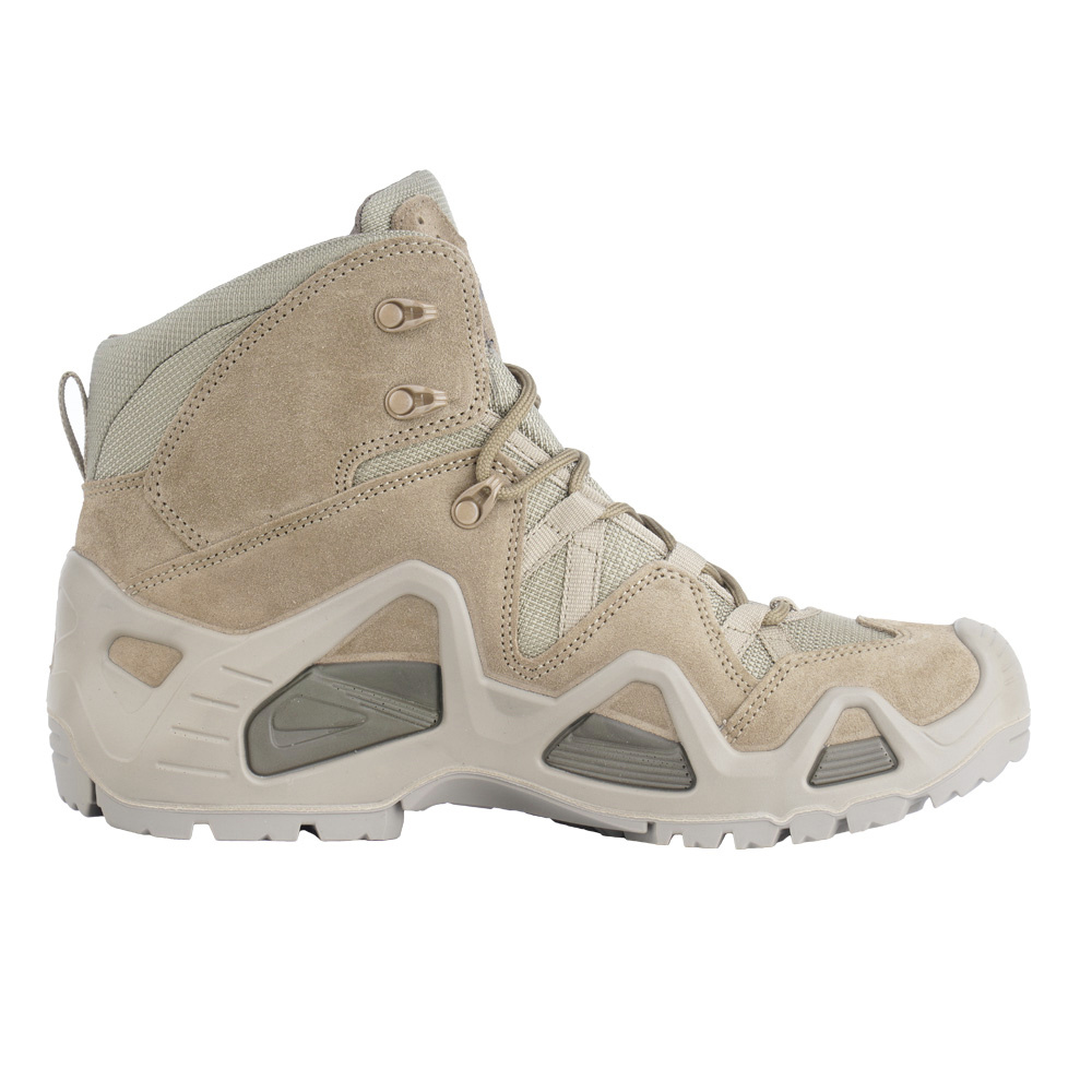 2fc2ee17 ... LOWA - Tactical Boots ZEPHYR MID TF - Coyote - 310535 0736 ...