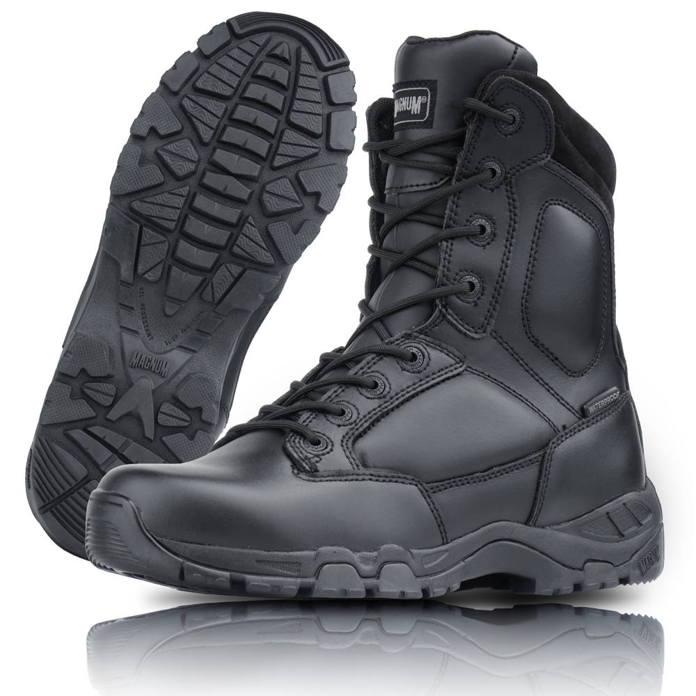 dffe2dcb1e3 Magnum - Viper Pro 8.0 Leather Waterproof Tactical Boots