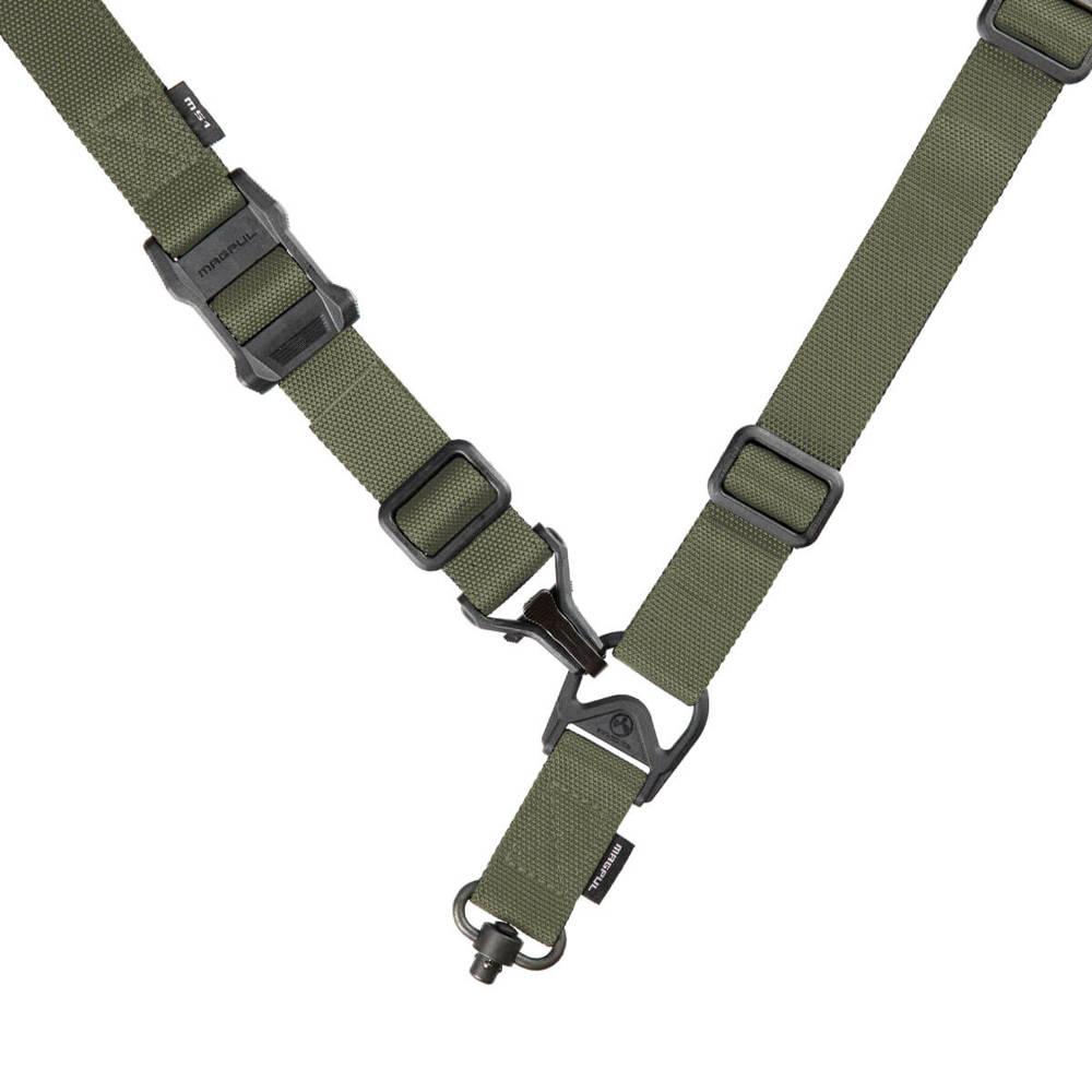 MAG515-RGR Ranger Green GEN 2 RGR NEW QD Sling Magpul MS3 Multi-Mission
