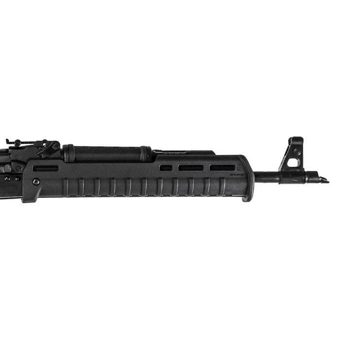Magpul - ZHUKOV Hand Guard for AK47/AK74 - Black - MAG586 BLK