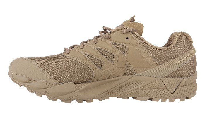 2544322eb7 Merrell - Agility Peak Tactical Shoe - Coyote - J17761