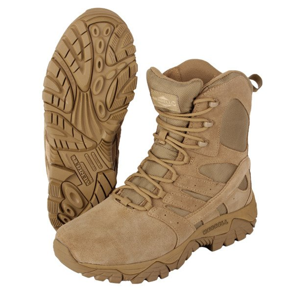 merrell moab 2 tactical coyote size