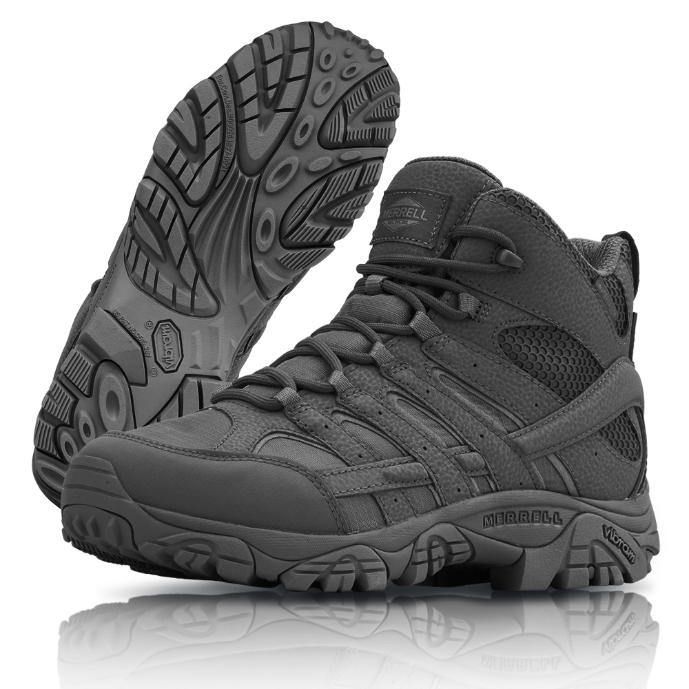merrell moab 2 mid tactical boot