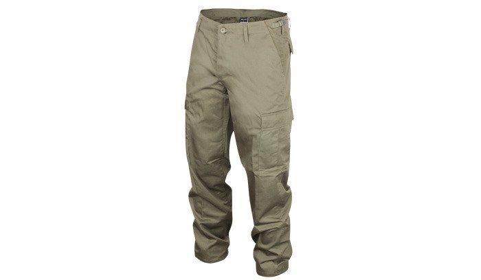 9f0c281acbe23a Mil-Tec - BDU Ranger Trousers - OD Green - 11810001 ☆ SpecShop.pl ☆  Professional Military Shop