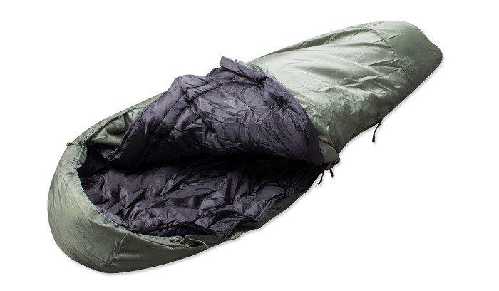 finest selection 610b4 28302 Mil-Tec - Modular Sleeping Bag - US ARMY - 14113001