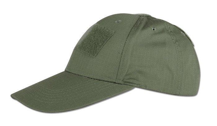 ... Mil-Tec - Tactical Baseball Cap - OD Green - 12319001 ... 8b0b342b51e