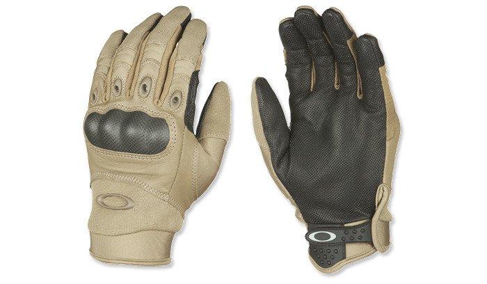 0fc3f4289e0bb Oakley - Factory Pilot Gloves - Coyote - 94025A-86W ☆ SpecShop.pl ☆  Professional Military Shop