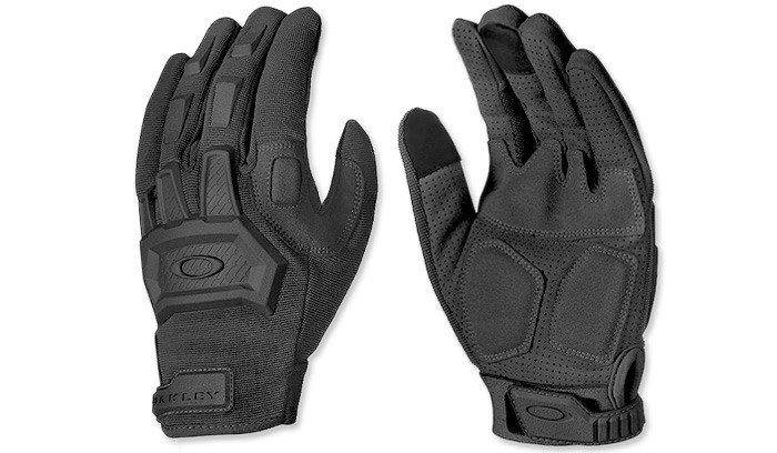 d1a0d462c8a ... Oakley - Flexion Glove - Black - 94241-001 ...