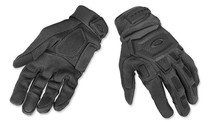 51906d53caa Oakley - Flexion Glove - Black - 94241-001
