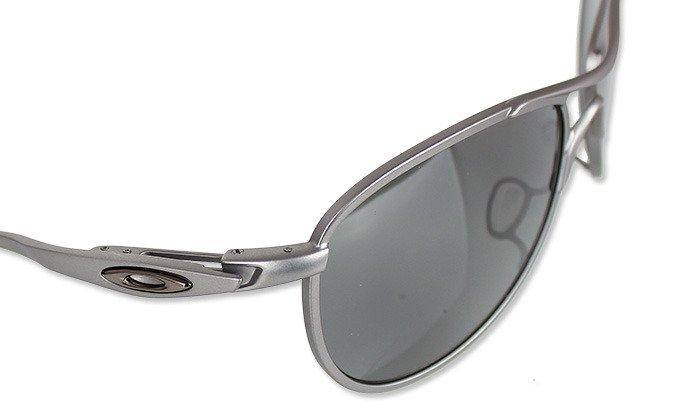 55067335675b8 Oakley - SI Ballistic Crosshair Gunmetal Sunglasses - Grey - OO4069 ...