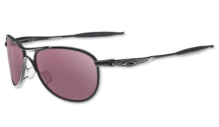 d4433d23a91 Oakley - SI Ballistic Crosshair Matte Black Sunglasses - TR22 - OO4069-03