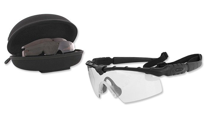 Intermedio Missione indipendentemente da  Oakley - SI Ballistic M Frame 2.0 Strike Array Sunglasses - 3LS - 11-186  best price | check availability, buy online with | fast shipping