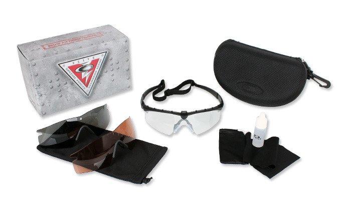 d5c1cb696a0 ... Oakley - SI Ballistic M Frame 2.0 Strike Array Sunglasses - 3LS -  11-186 ...