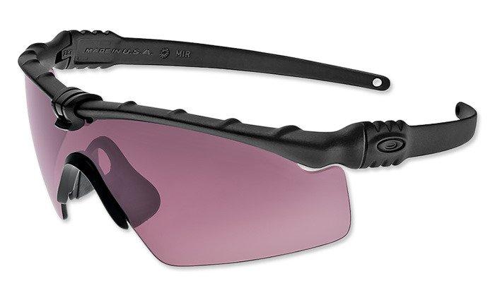 34bffe8fe97b1 Oakley - SI Ballistic M Frame 3.0 Matte Black Sunglasses - Prizm TR22 -  OO9146-19 ☆ SpecShop.pl ☆ Professional Military Shop