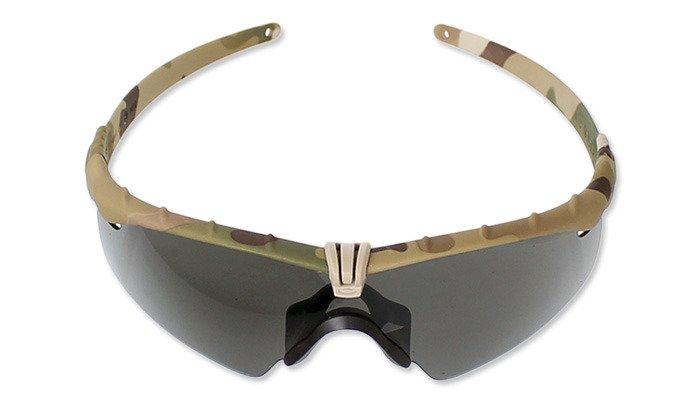 Oakley - SI Ballistic M Frame 3.0 MultiCam Sunglasses - Grey ...