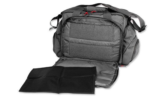 7fbd27d373 Oakley - SI Breach Range Bag - Black - 92801-001