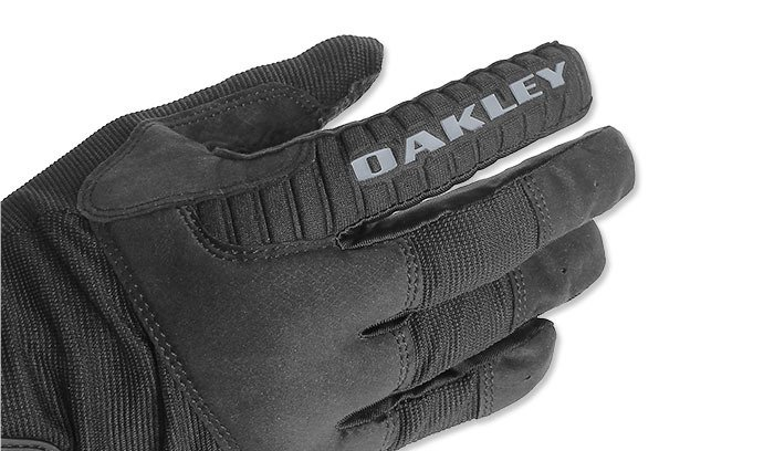 Oakley Si Factory Lite Tactical Gloves Jet Black