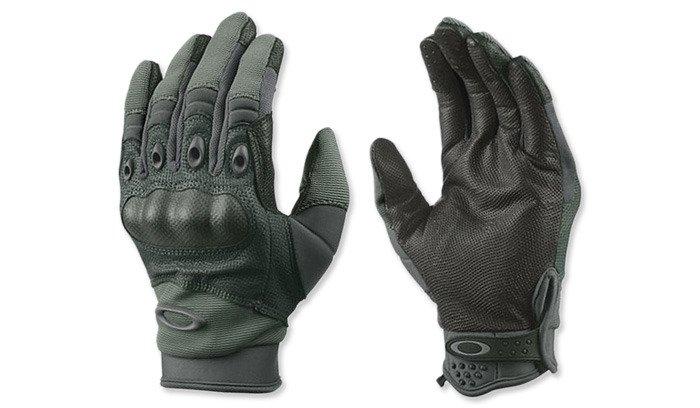 3fe9d789788 Oakley - SI Factory Pilot Gloves - Foliage Green - 94025A-768 ...