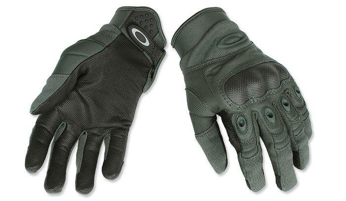 05613bd846 ... Oakley - SI Factory Pilot Gloves - Foliage Green - 94025A-768 ...