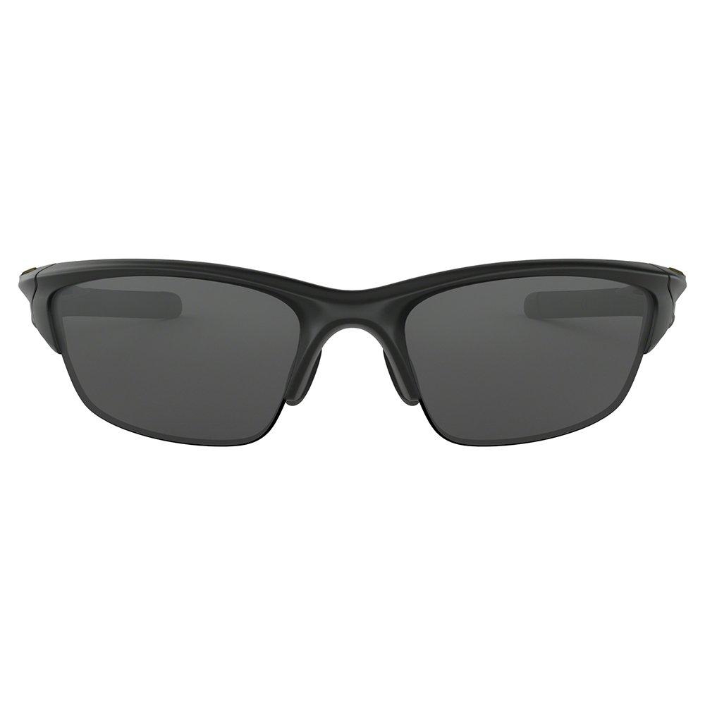 7928de16b8c1a ... Oakley - SI Half Jacket 2.0 Matte Black Sunglasses - Grey - OO9144-11  ...