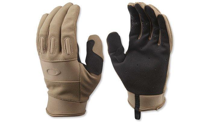 ae9221f2753cb Oakley - SI Lightweight Glove - Coyote - 94176-86W ☆ SpecShop.pl ☆  Professional Military Shop