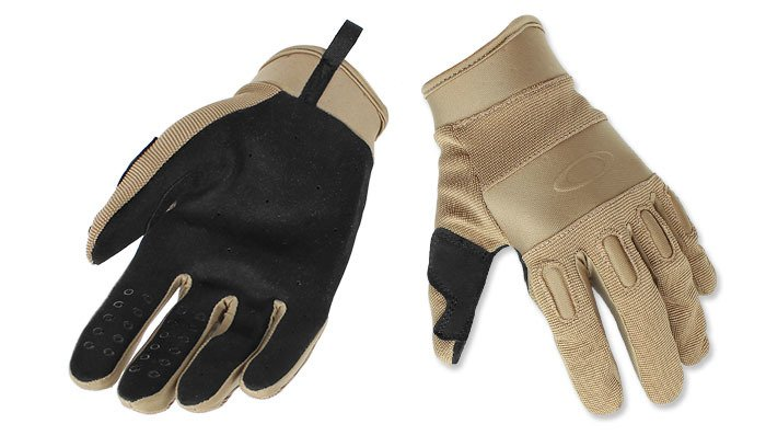 39b68944a74 ... Oakley - SI Lightweight Glove - Coyote - 94176-86W ...