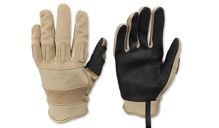39617e9fb6 Oakley - SI Lightweight Glove - Coyote - 94176-86W