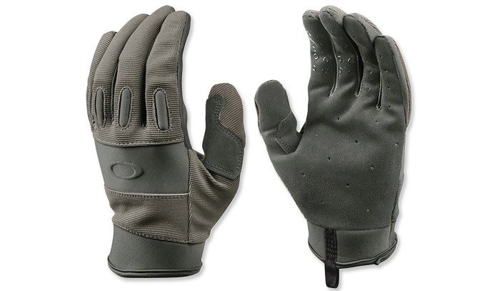 228ec4d3ea Oakley - SI Lightweight Glove - Foliage Green - 94176-768