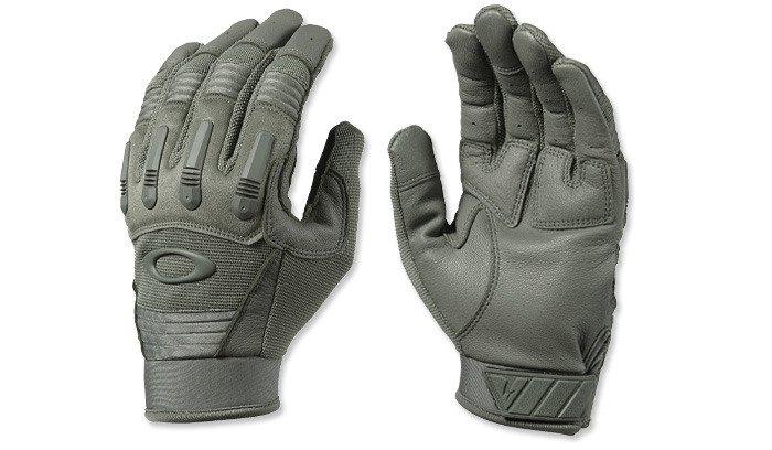 9fc4b853fd7 ... Oakley - Transition Tactical Gloves - Worn Olive - 94257-79B ...