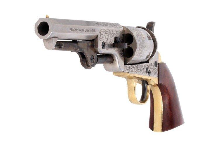 Pietta - 1851 Colt Navy Yank Sheriff Yankee kal  44 - YEE44