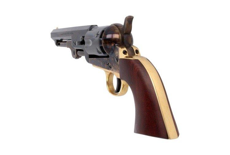 Pietta - Revolver 1851 Colt Navy Yank Sheriff  36 - YASTS36