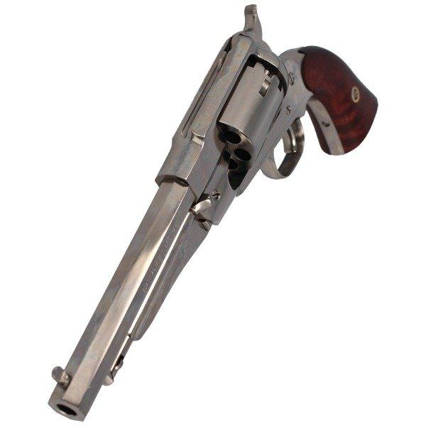 Pietta - Revolver 1858 Remington Texas Nickel  36 - RBN36