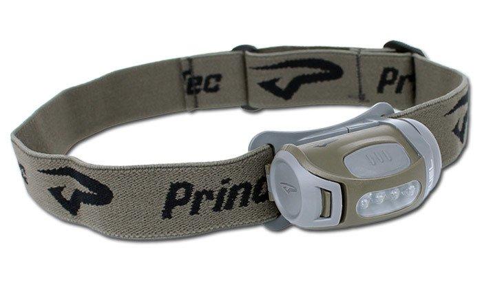 Princeton Tec Headlamp New Fuel Headlamp FUEL-BK