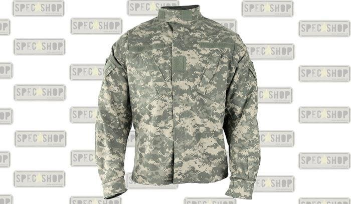 15dbbe918 Propper - Combat Coat ACU - NYCO RipStop - UCP