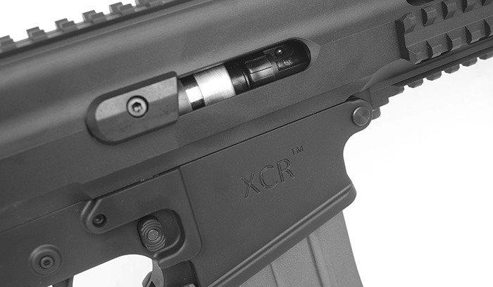 Socom Gear Vfc Robinson Arms Xcr Rdc Assault Rifle