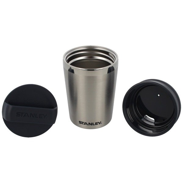 Stanley - Thermal Mug Adventure Vacuum Mug stainless 236ml / 8oz -  10-02887-003 best price | check availability, buy online with | fast  shipping