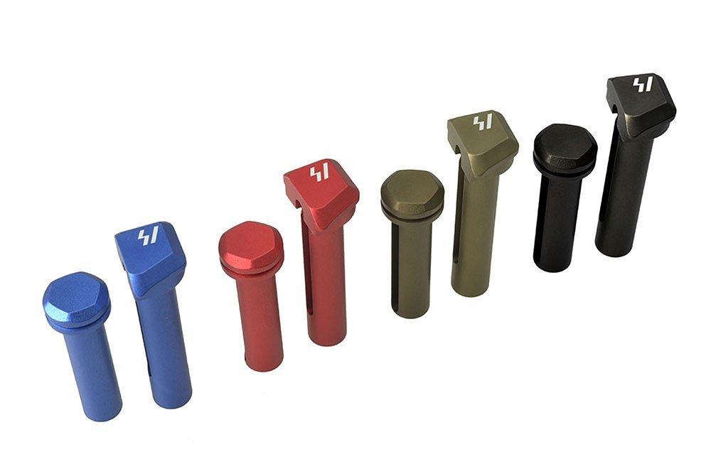 Strike Industries Ultralight Pivot Takedown Pins