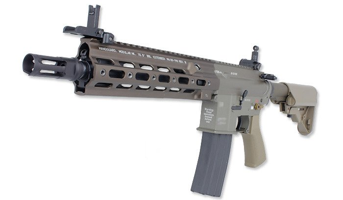 Tokyo Marui 416 Delta Custom Assault Rifle Replica Recoil Shock Next Generation A E G Best Price Check Availability Buy Online With Fast Shipping