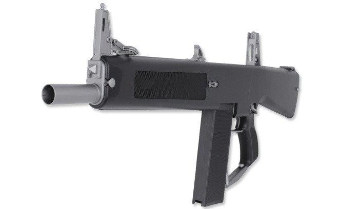 ... Tokyo Marui - AA12 Full Auto TriShot Automatic Electric Shotgun Replica  ...