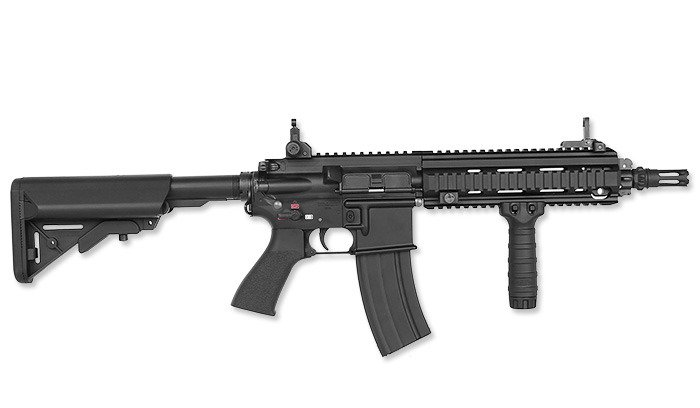 Tokyo Marui Devgru Custom 416d Assault Rifle Replica Recoil Shock Next Generation A E G Best Price Check Availability Buy Online With Fast Shipping