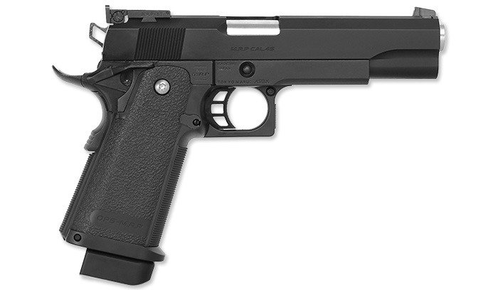 Tokyo Marui Hi Capa 5 1 Pistol Replica Gbb 12507