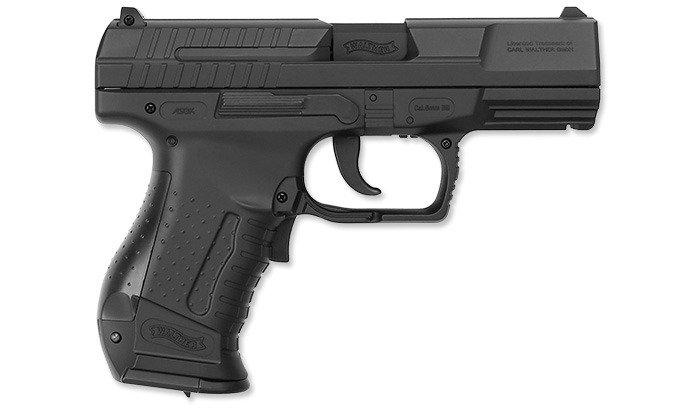 Marui electric pistol