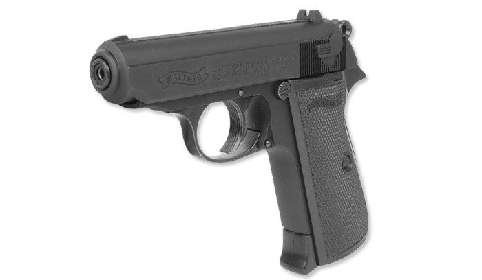 Umarex - AirGun Walther PPK/S - 4 5 mm - 5 8315