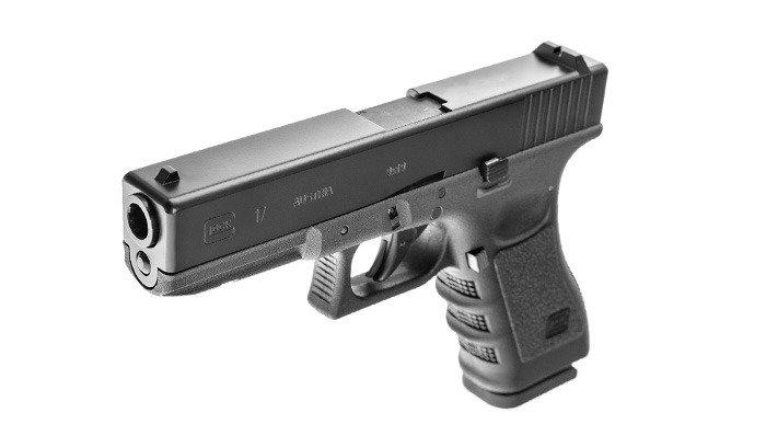Bb gun glock 17