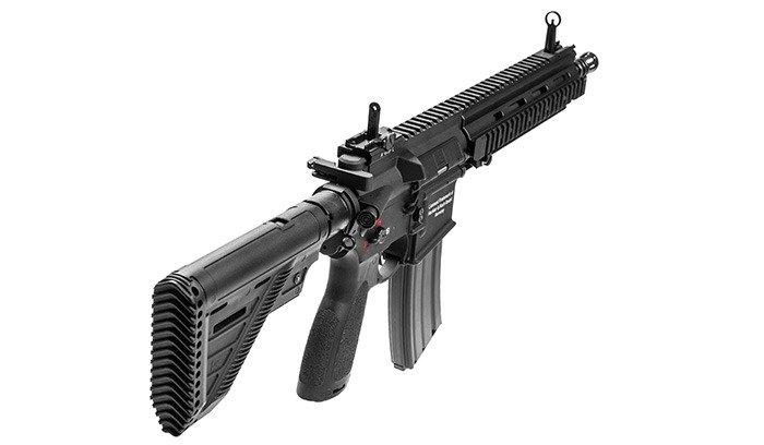 Umarex - Heckler & Koch HK416 A5 Carabine Replica - Black - 2 6391X