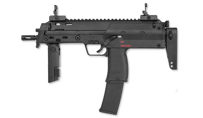 Resultado de imagen para Heckler & Koch MP7A1