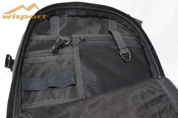 WISPORT - Sparrow II Backpack - 30L - A-TACS FG   Outdoor ... b8578ee849